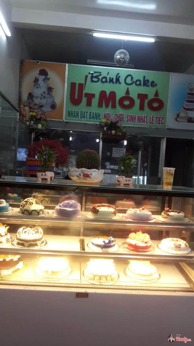 bánh kem bắp ngon nhất nhì ở Đà Nẵng