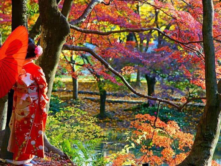 Chương Trình Du Lịch Tại Nhật Bản Hà Nội – Tokyo – Hakone - Fuji.MT 5N4Đ Bay VJ