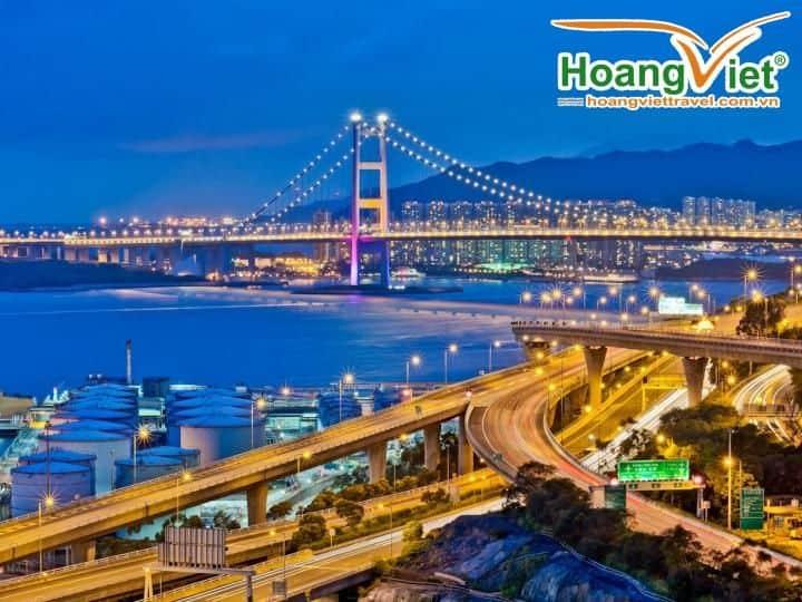 Du lịch Hong Kong Shopping