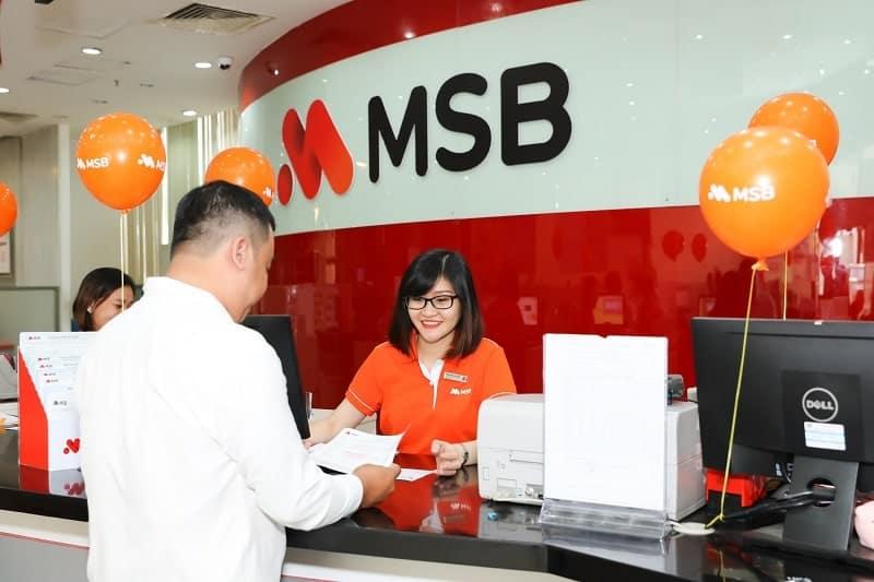 Ngân hàng đổi tiền tại Thái Lan