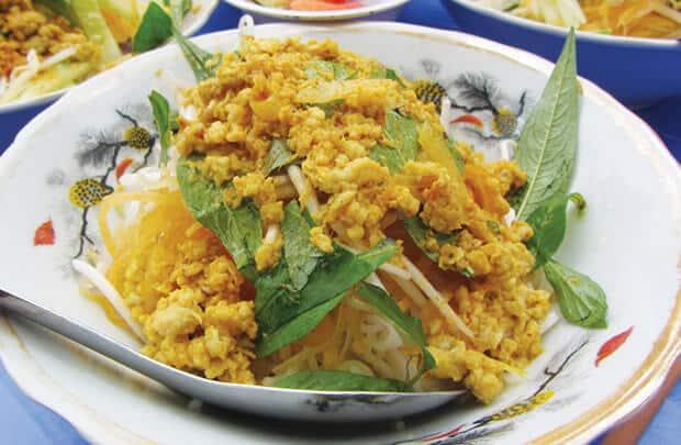 bật mí quán ăn ngon Ở Phú Quốc