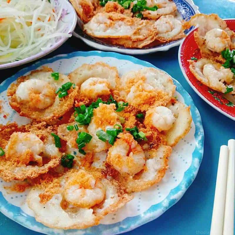 quán ăn vặt ở đường Bạch Đằng Phú Quốc