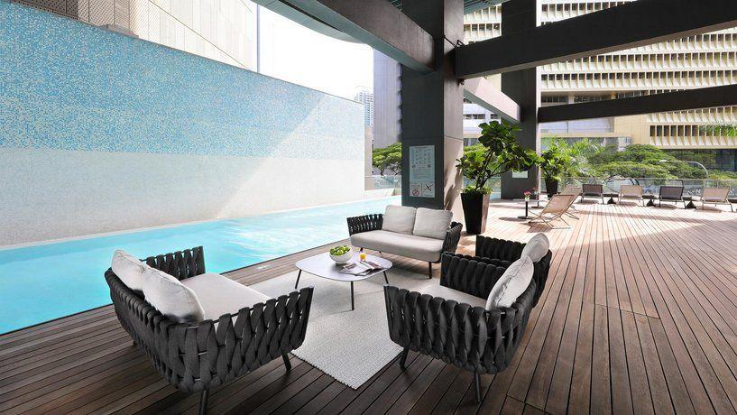 khách sạn singapore nên ở
