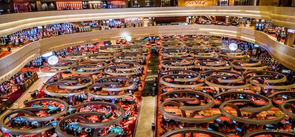 sòng casino marina