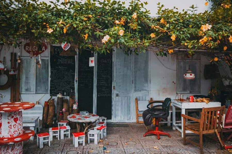 quán ngon ở đường Trần Hưng Đạo Phú Quốc