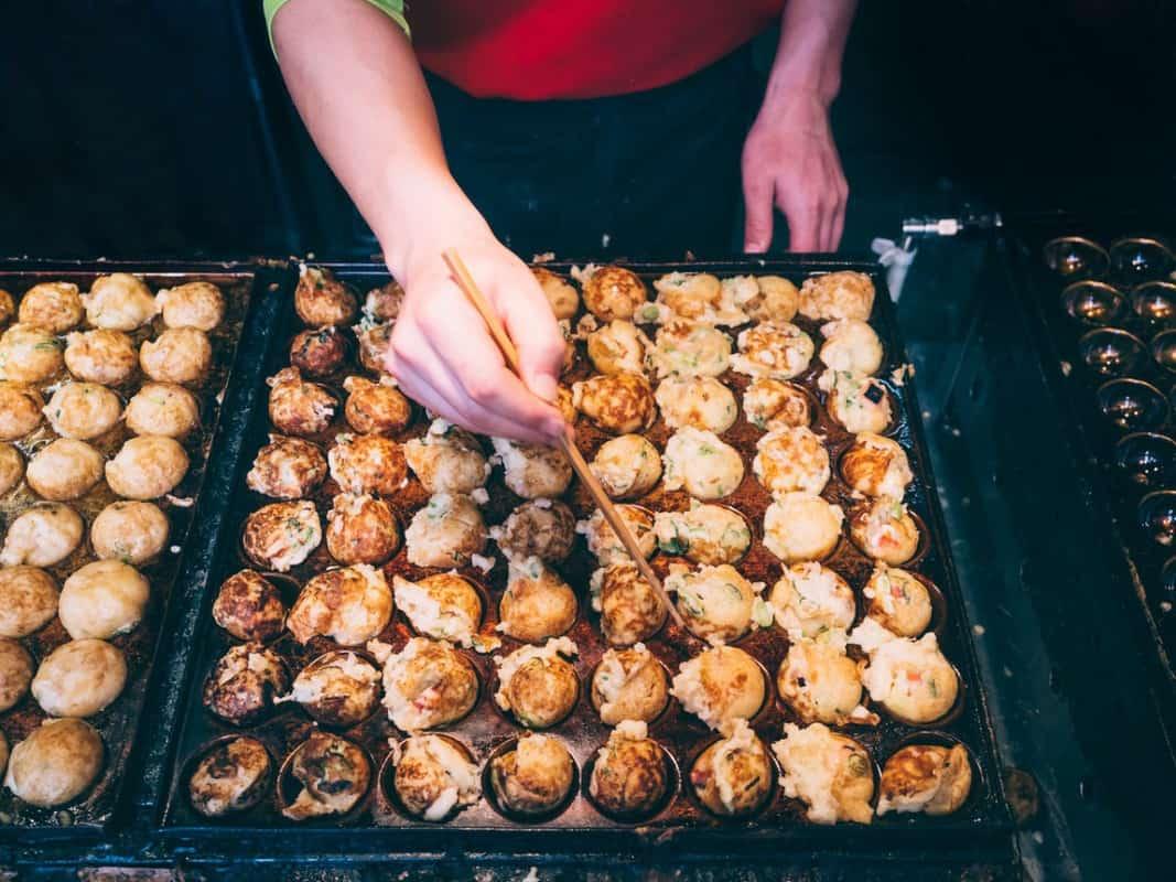 Ăn Ngon Chợ Đêm Phú Quốc