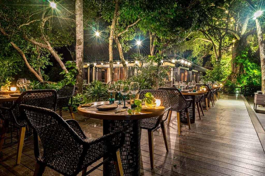 quán ngon ở Gành Dầu Phú Quốc