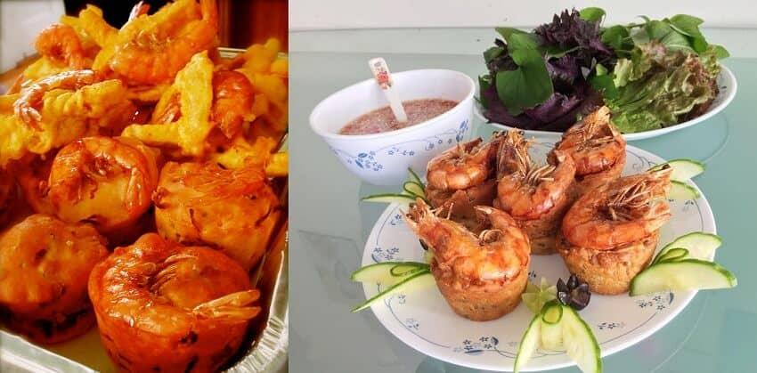 Quán Ăn Vặt Ở Phú Quốc