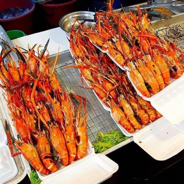 Món ăn đường phố Thái Lan