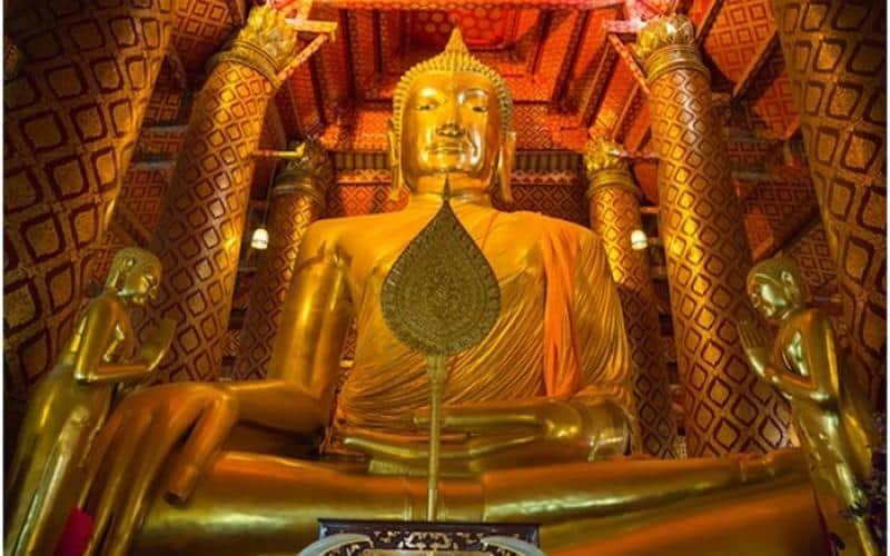 Lịch sử Thái Lan Ayutthaya