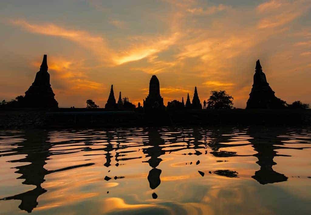 Na Ayutthaya