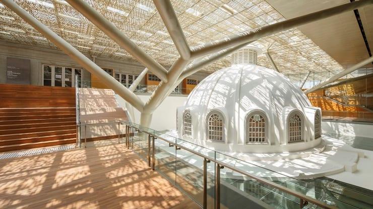 Phòng trưng bày Quốc gia Singapore