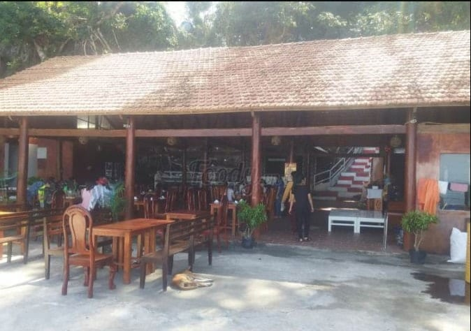 View Nam Phương quán