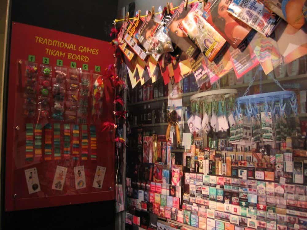 Bảo tàng tem ở Singapore