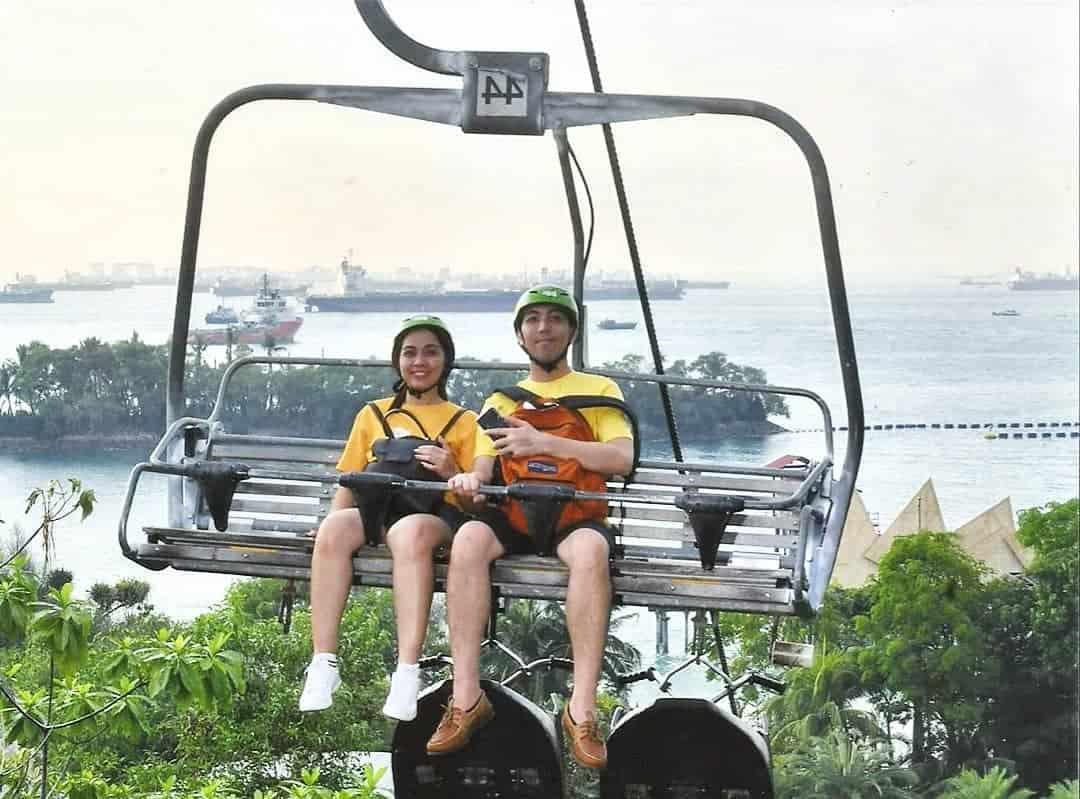 địa điểm du lịch miễn phí ở singapore