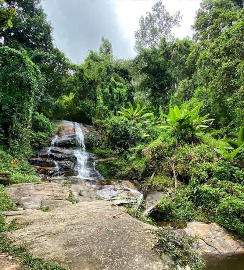 Vườn quốc gia Doi Suthep-Pui Nation Park