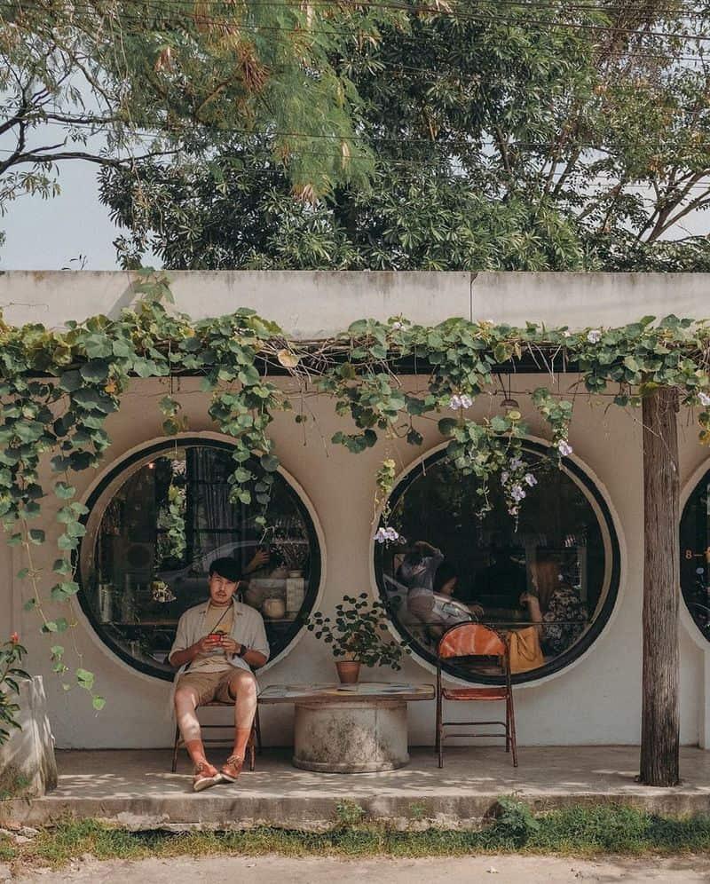 cafe Chiang Mai