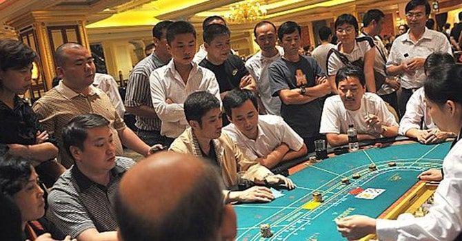 casino tại singapore