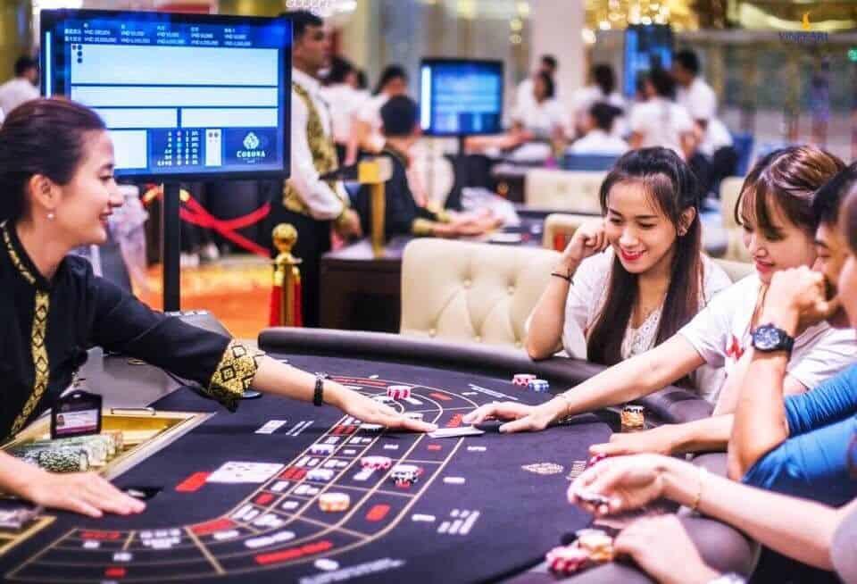 casino nổi tiếng ở singapore