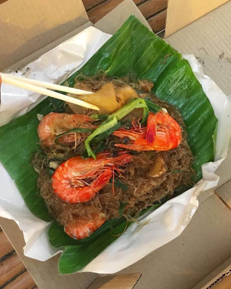 kinh nghiệm đi Chợ nổi Khlong Lat Mayom