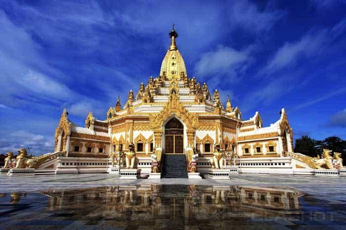 Chùa Myat Shwedaw