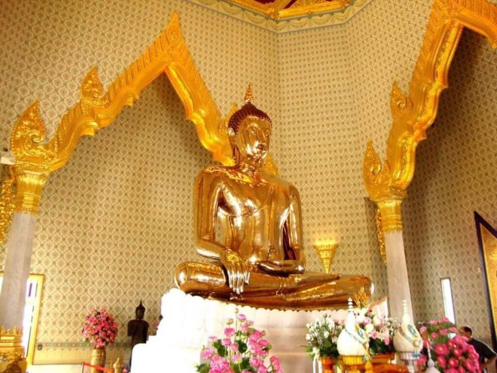 các ngôi chùa ở bangkok