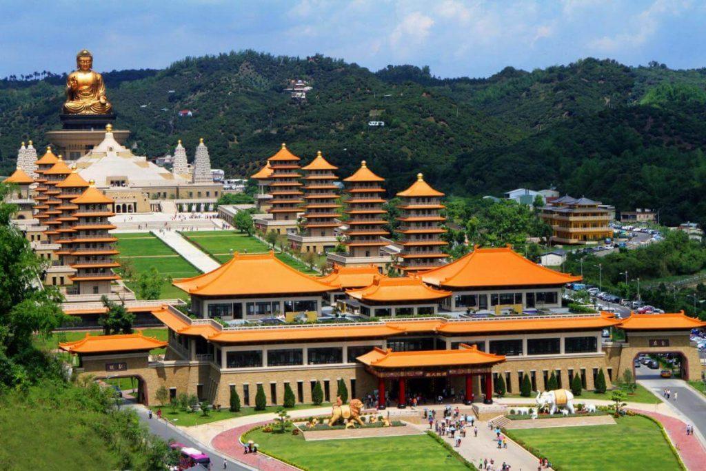 Chùa Phật Quang Sơn