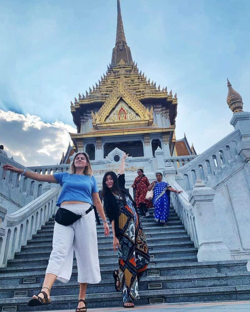 Chùa Wat Traimit