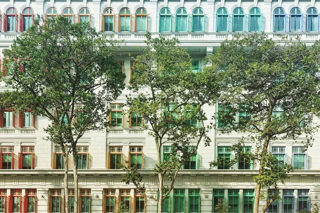 Kinh nghiệm đặt khách sạn ở singapore