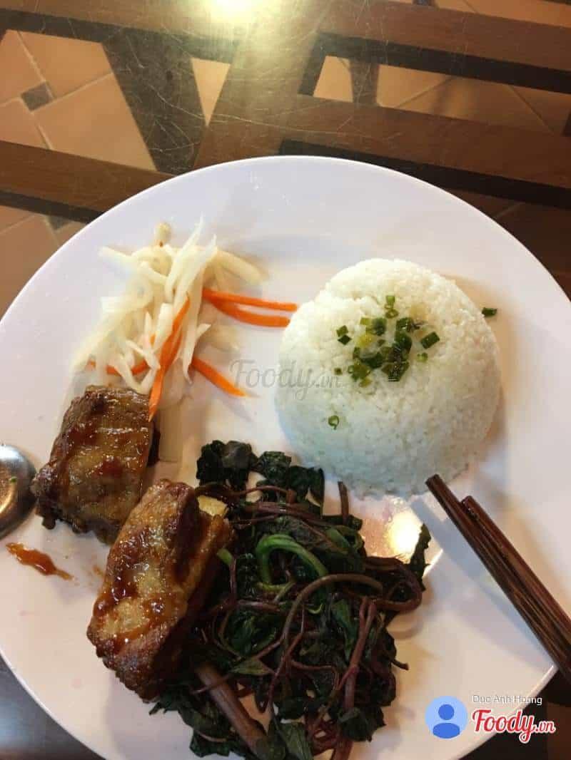 Nức tiếng quán cơm Tấm ngon Phú Quốc