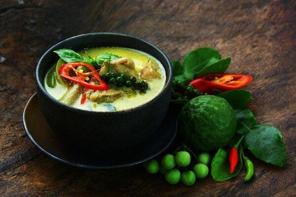 món ăn đặc sản thái lan