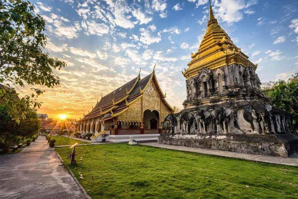 Chùa Chiang Man (Wat Chiang Man)