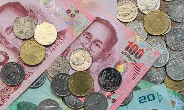Kinh nghiệm chuyển đổi tiền Thái Lan sang Việt Nam Đồng