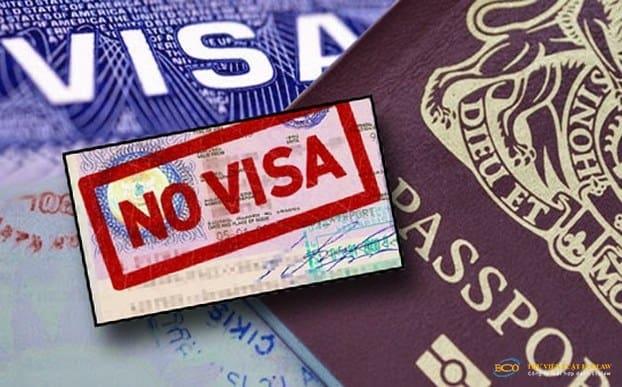 Đi du lịch Thái Lan có cần visa không