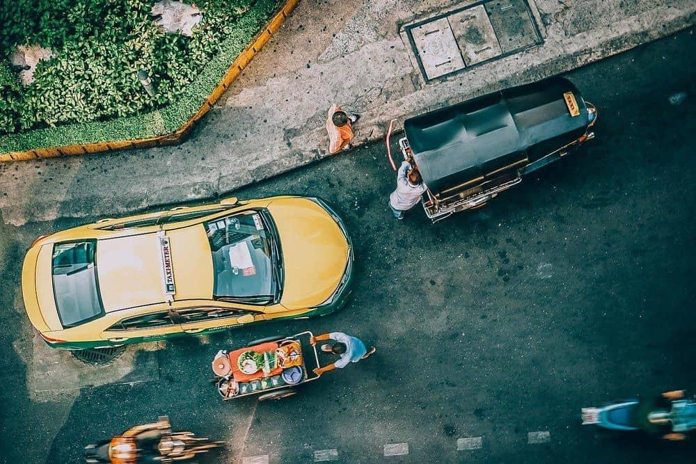 du lịch bangkok chiang mai tự túc