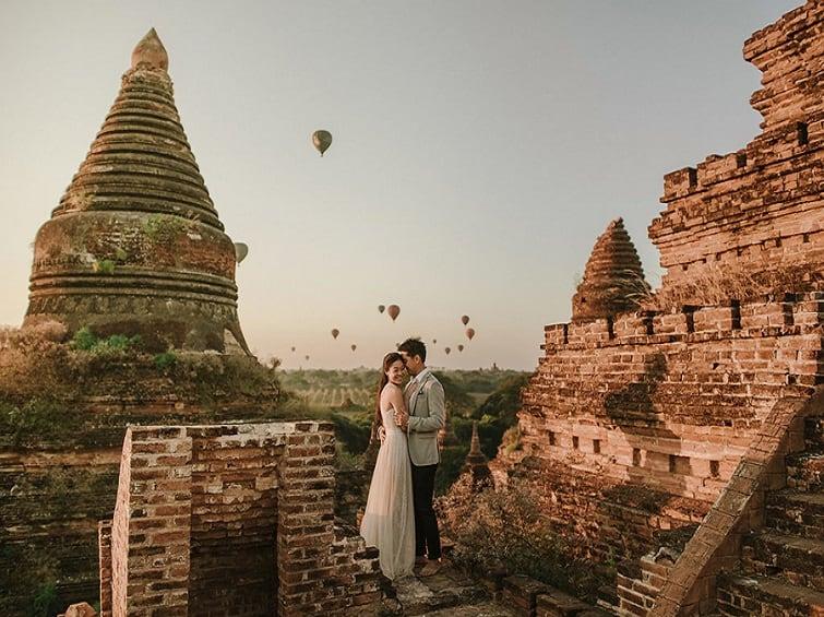 tour myanmar giá rẻ