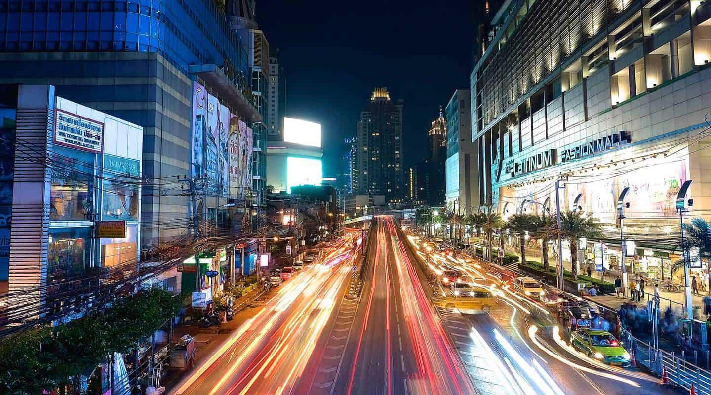 du lịch Thái Lan bằng đường bộ