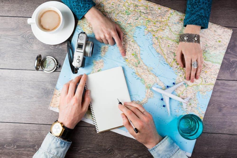 Du lịch Thái Lan có cần hộ chiếu không