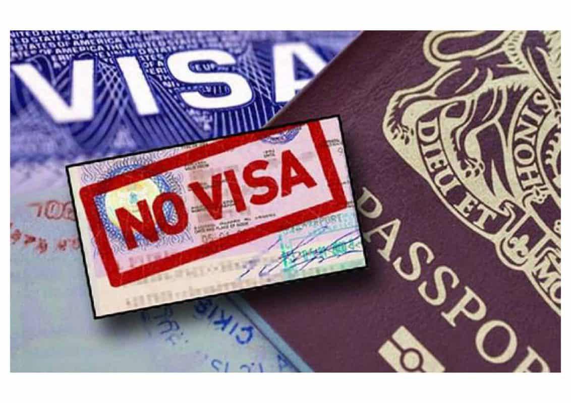 Đi du lịch Thái Lan không cần visa nếu bạn đi dưới 30 ngày