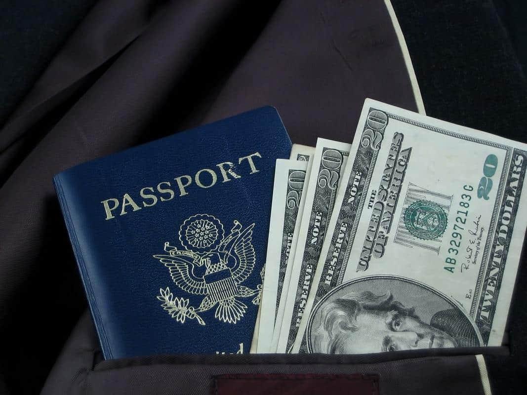 du lịch thái lan có cần passport không