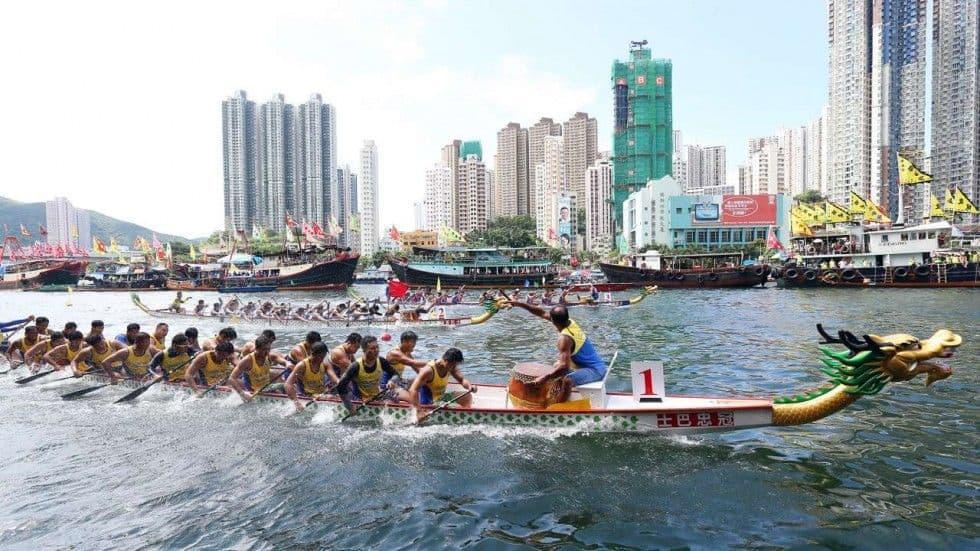 Các lễ hội ở Singapore