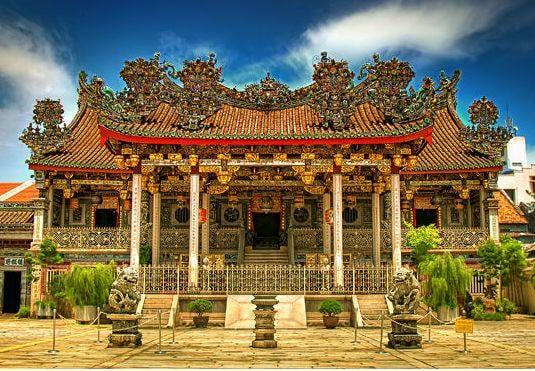 Ngôi nhà Khoo Kongsi