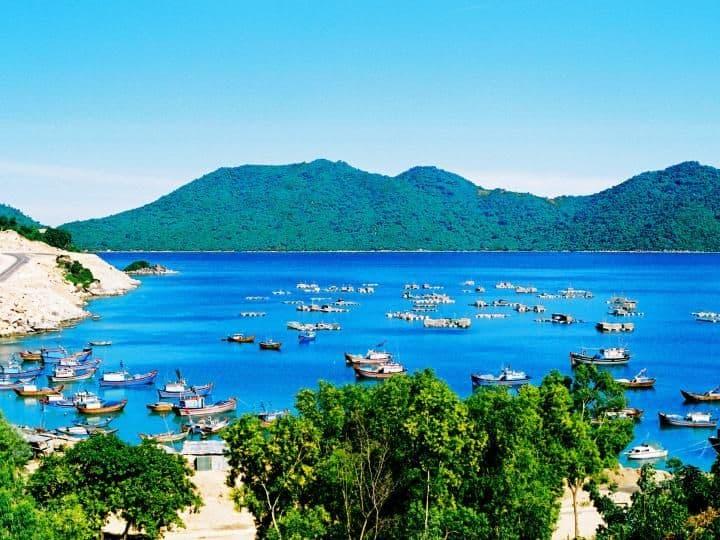 Tour Bình Định - Phú Yên