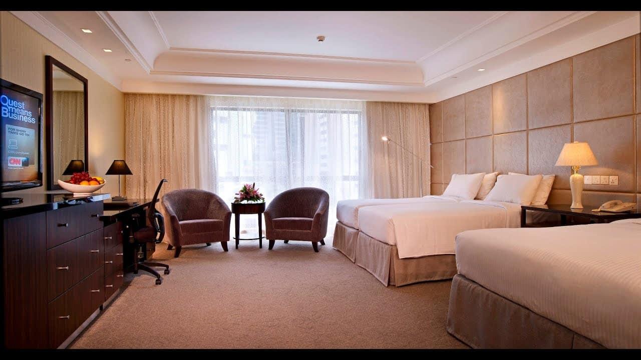 Nội thất York Hotel