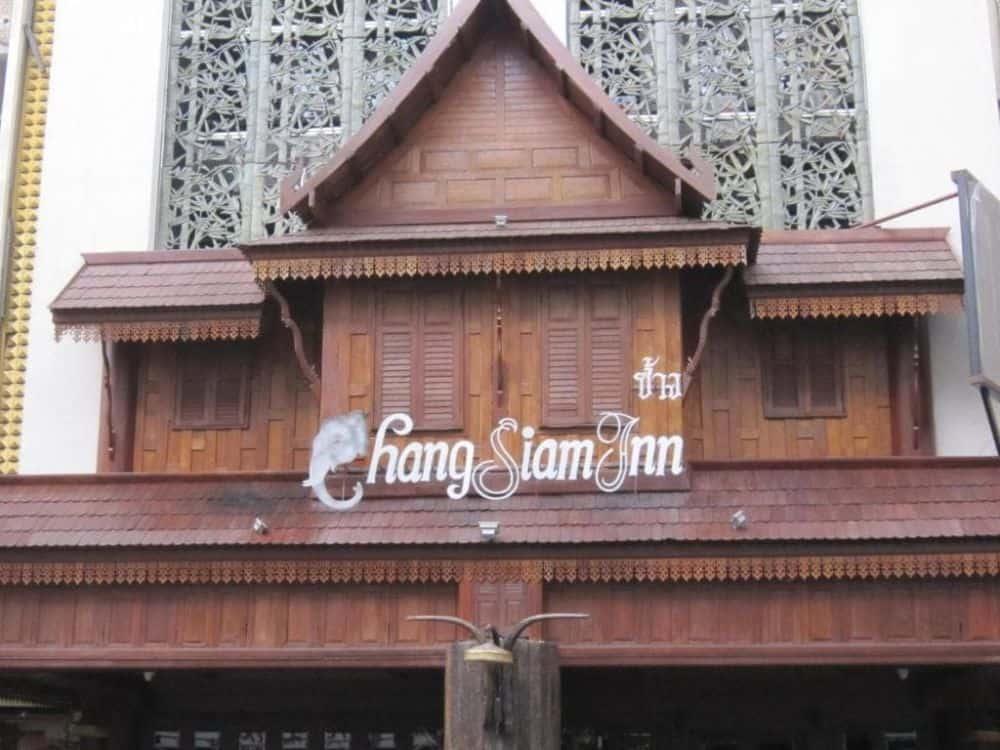 Khách sạn Chang Siam Inn