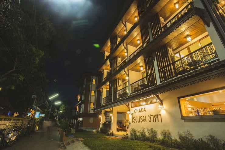 Khách sạn Chada Mantra