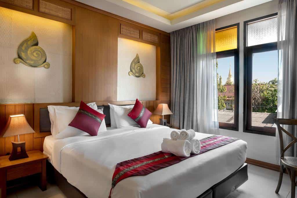 Khách sạn tại Chiang Mai đẹp