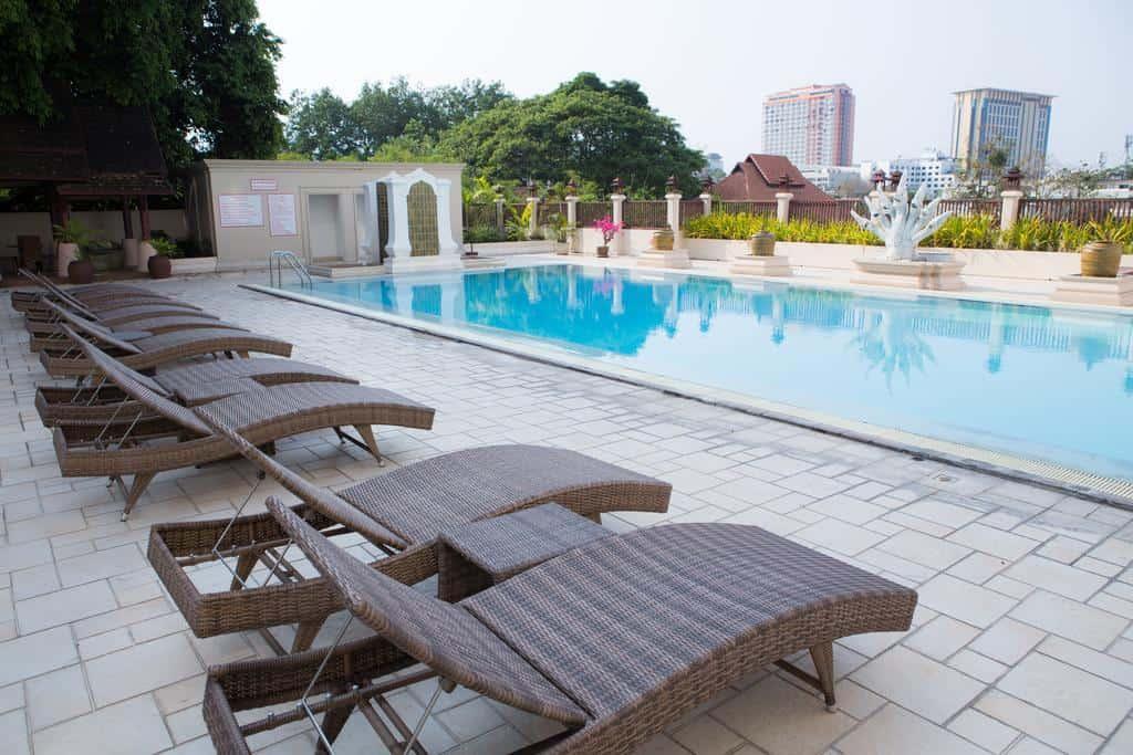 Khách sạn có view đẹp chiang mai thái lan