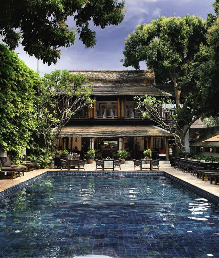 Tamarind Village Hotel