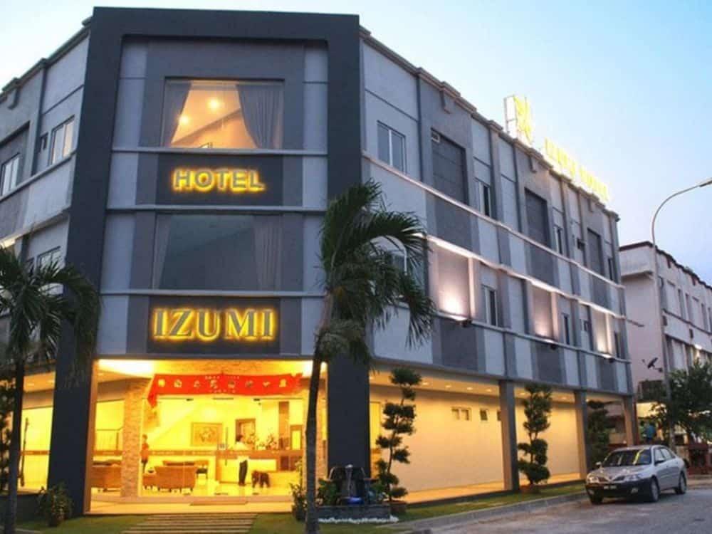 kinh nghiệm đặt khách sạn ở kuala lumpur
